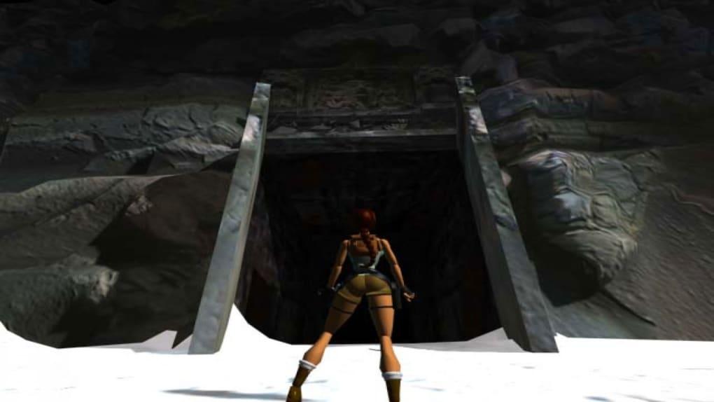 Tomb Raider I Download