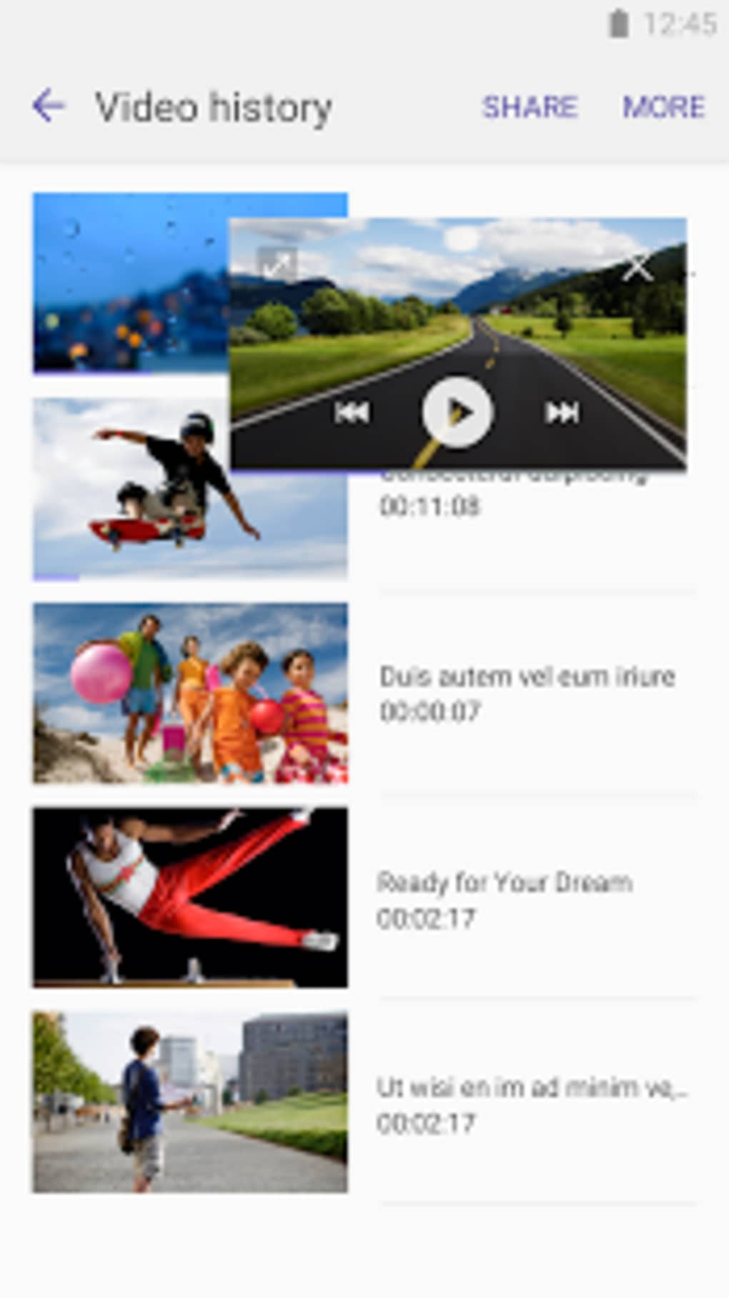 Samsung Internet for Android (Android) - Download