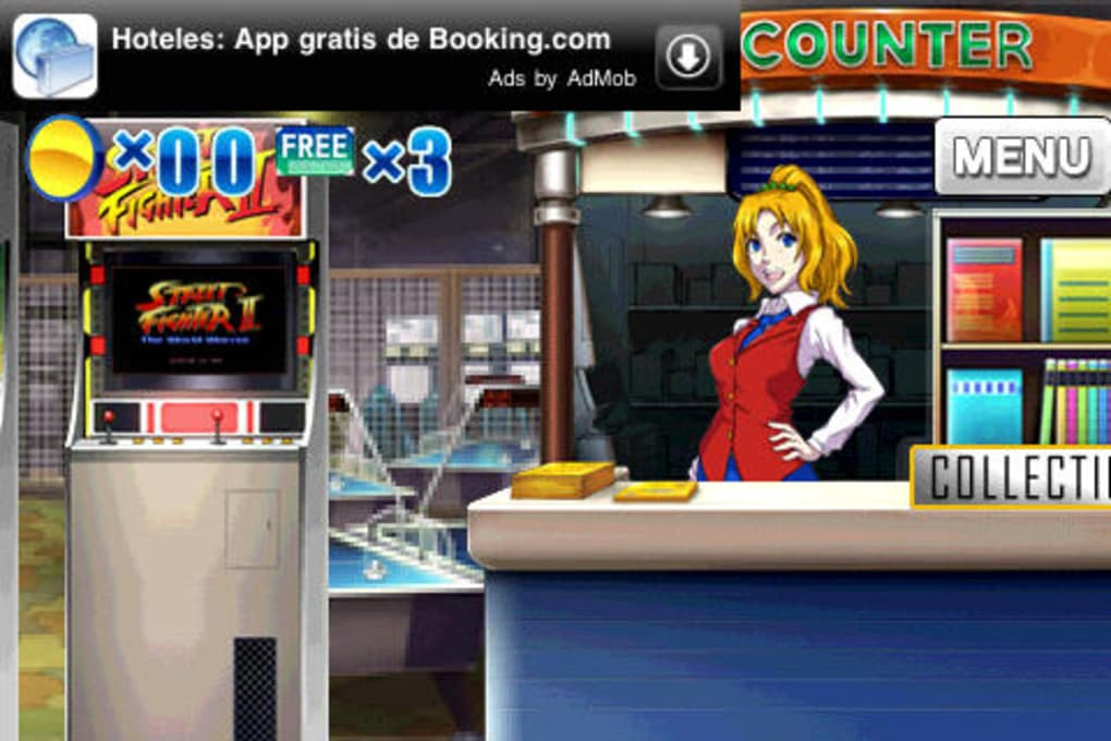 Capcom Arcade for iPhone - Download