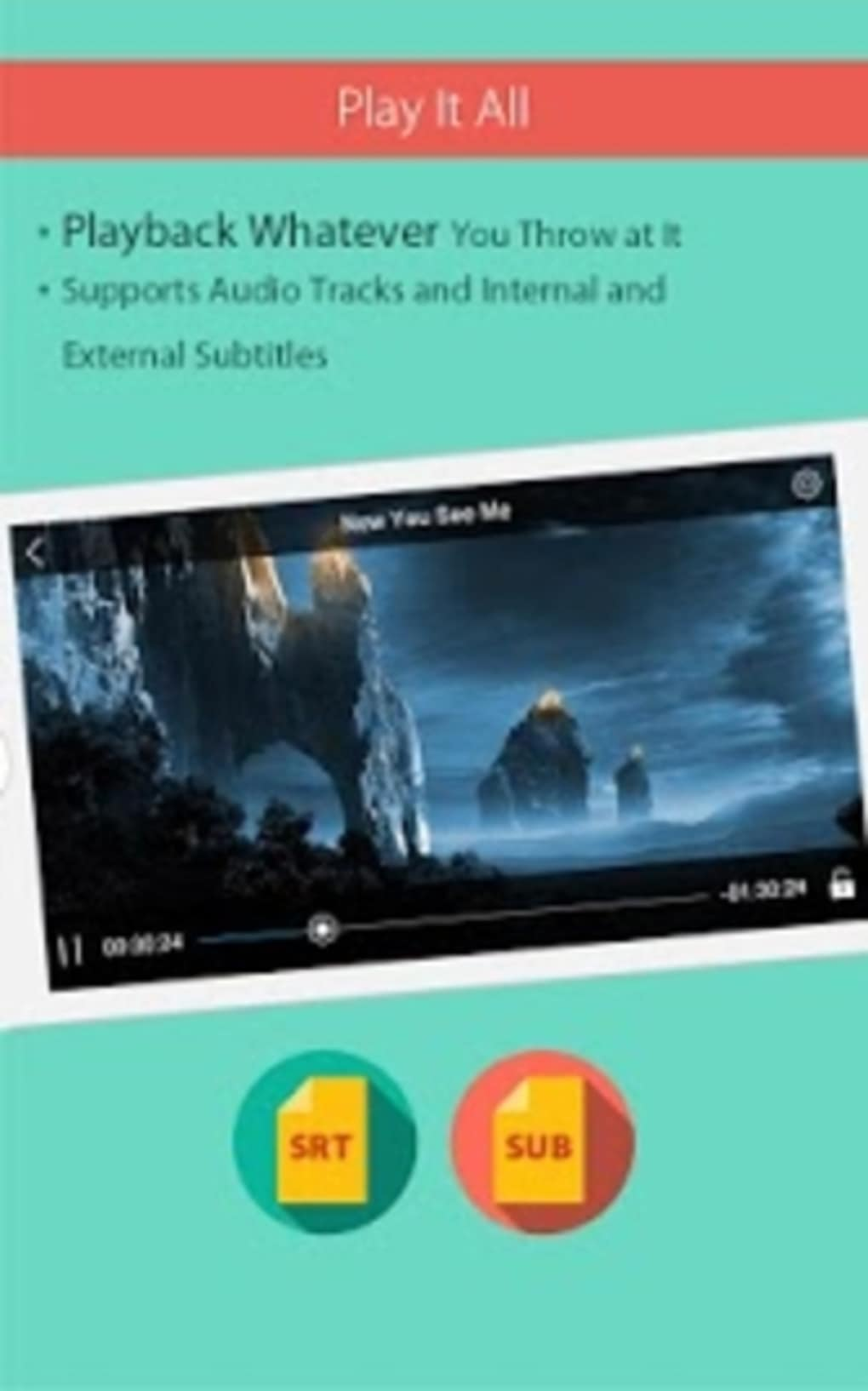 VidOn Player for Android - Download