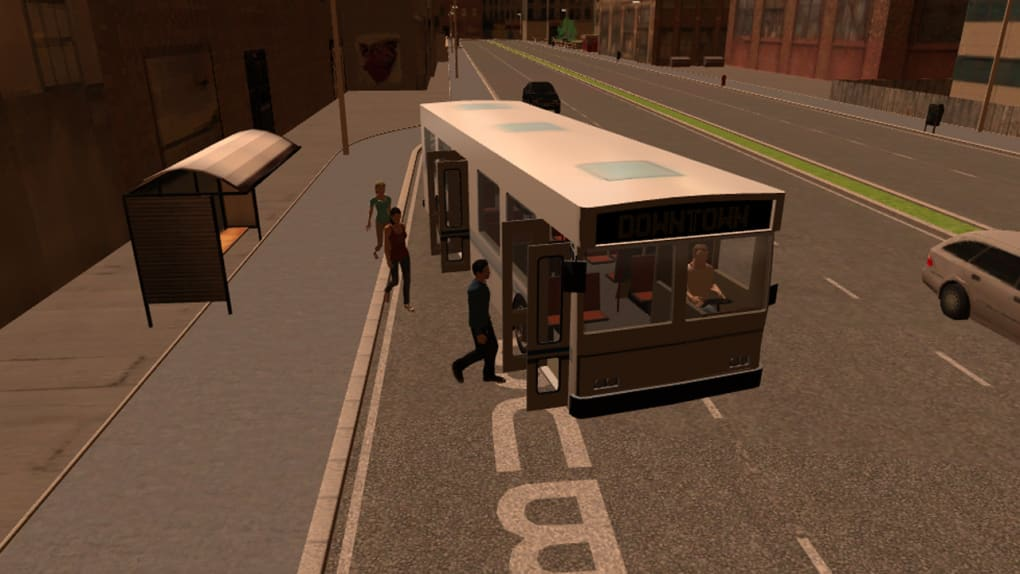 Bus Simulator 2015 for iPhone - Download