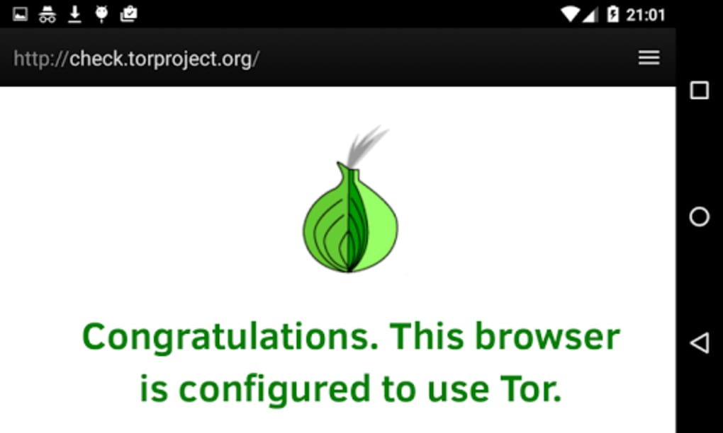 Fire onion (Browser + Tor) for Android - Download