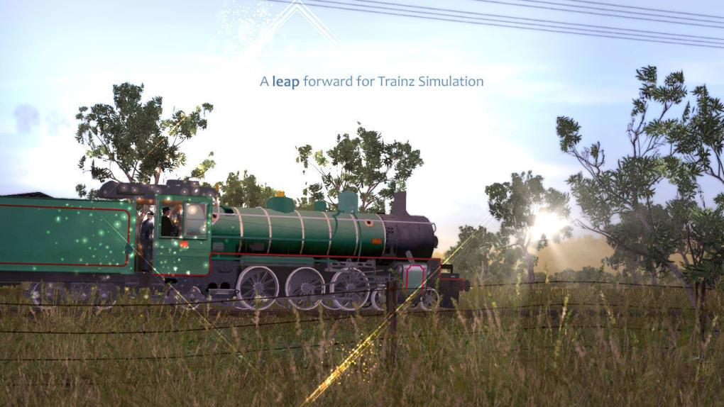 Trainz: A New Era for Mac - Download
