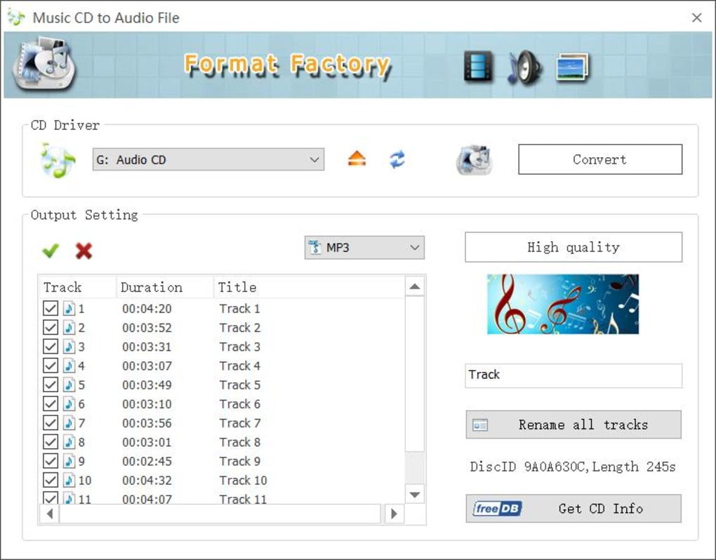 format factory setup free download for windows 7