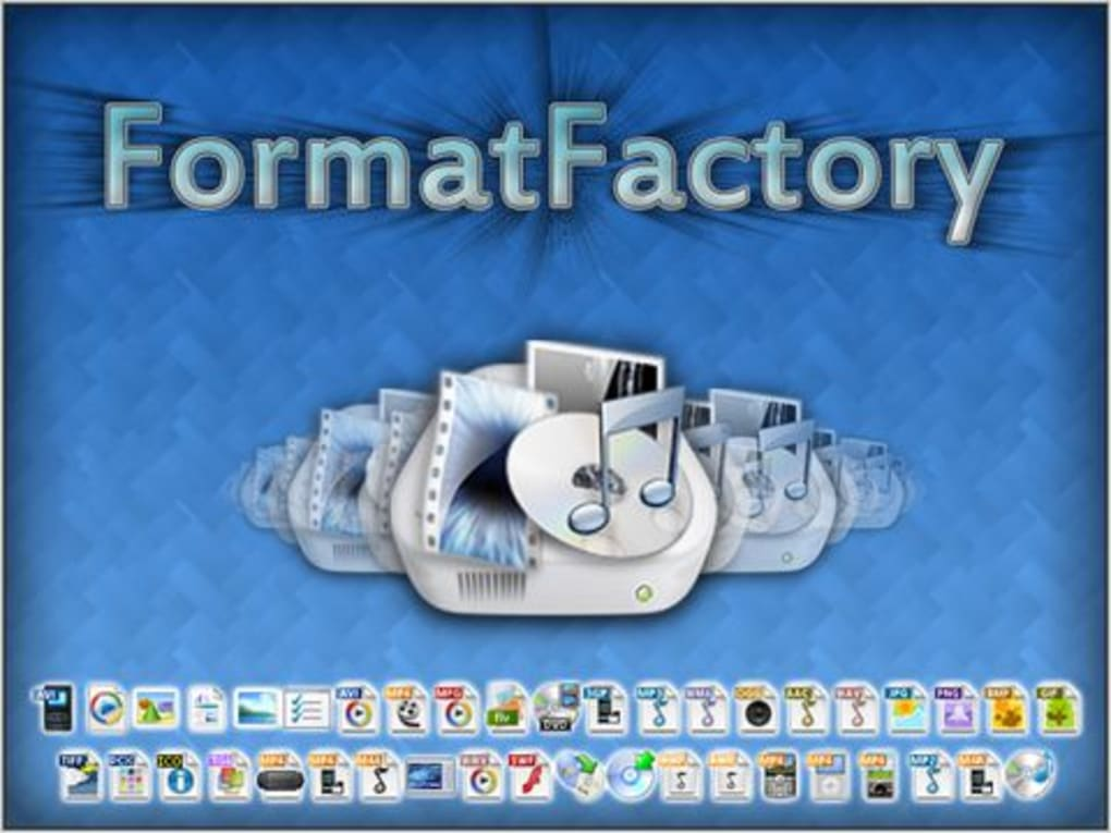 download format factory for pc latest version