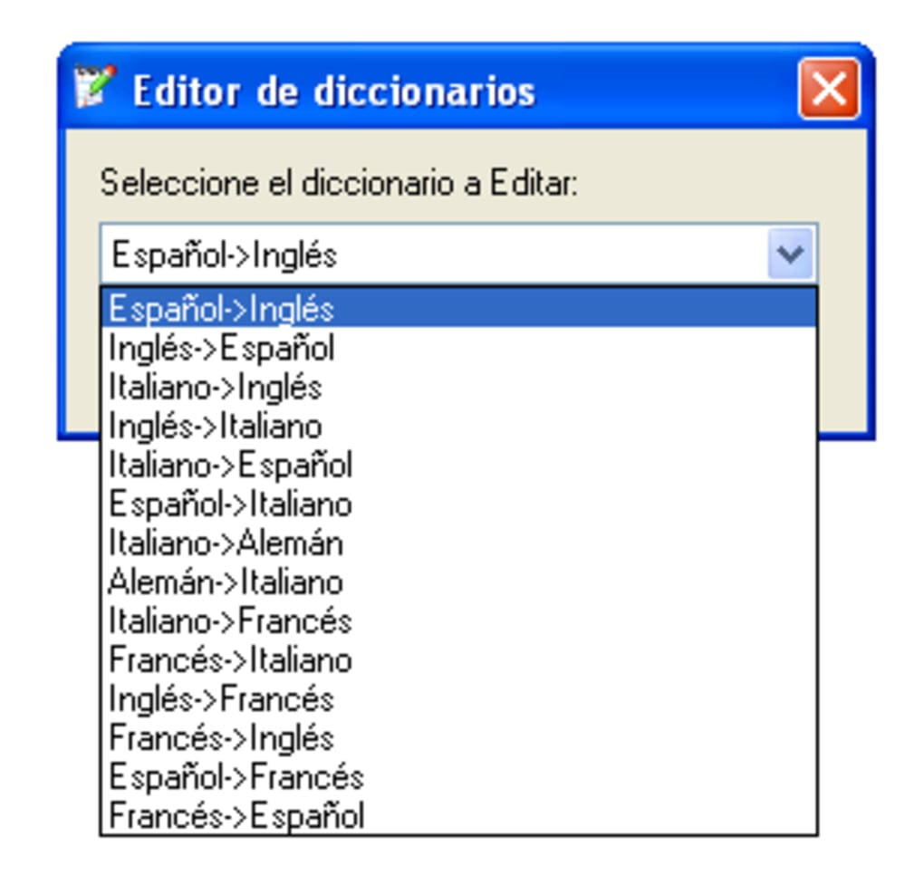 IdiomaX Office Translator