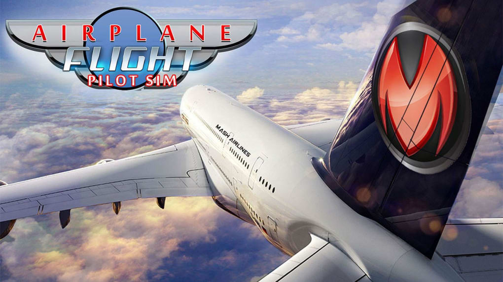 Airplane Flight Pilot Simulator - Download