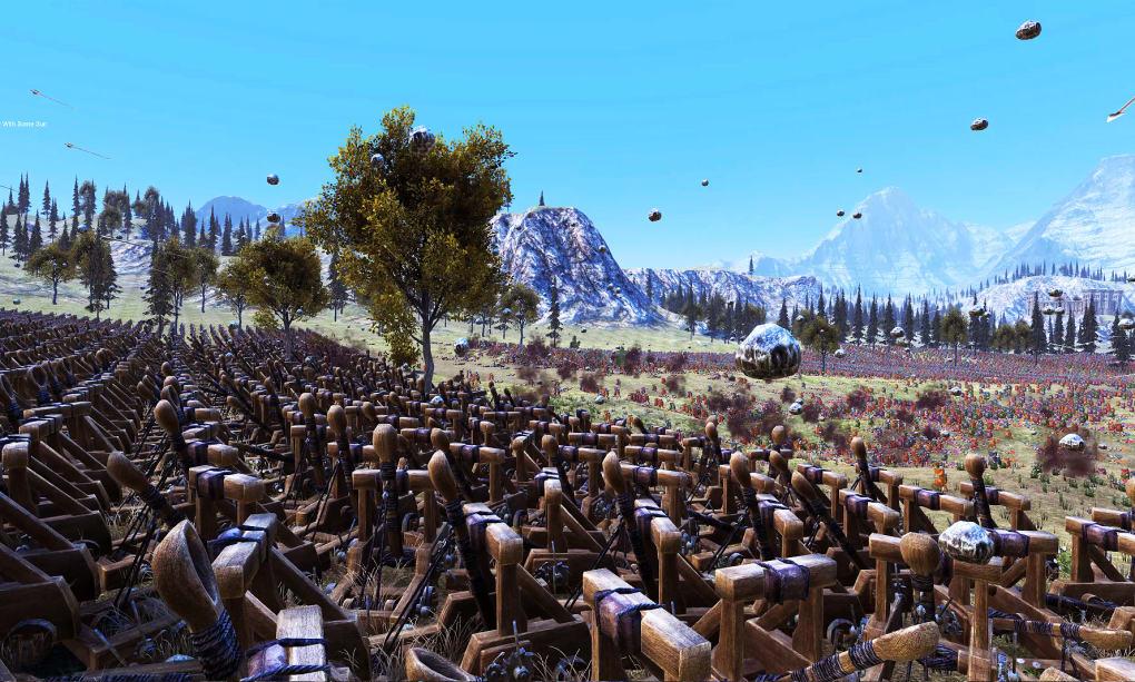 ultimate epic battle simulator apk free download