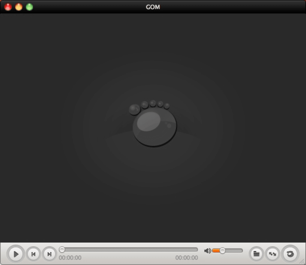 Conventional Steps to Uninstall GOM Player 1.0 for Mac