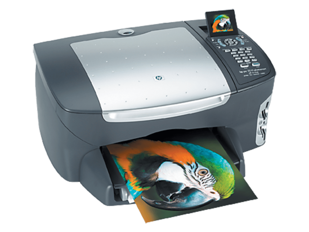 HP PSC 2310 All-in-One Printer Driver Download