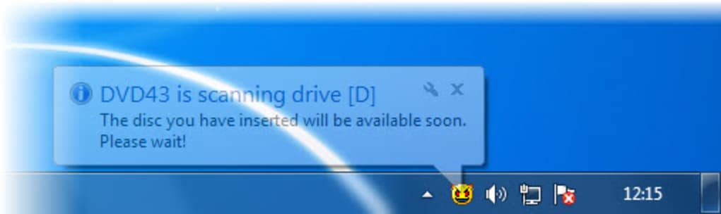 dvd43 64 bits