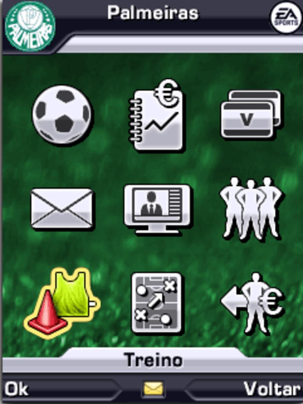 symbian fifa 12
