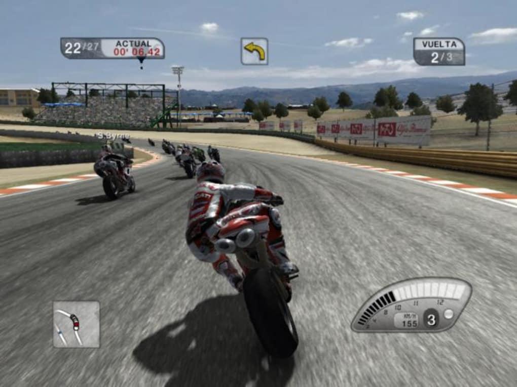 SBK 09 Superbike World Championship para Windows