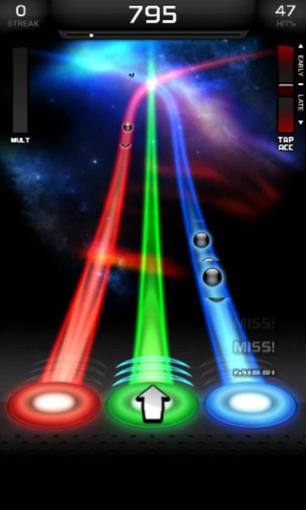 download tap tap revenge 4 songs free android