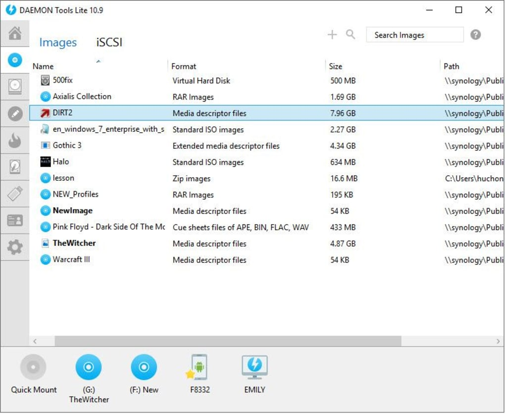 daemon tools lite download windows 10