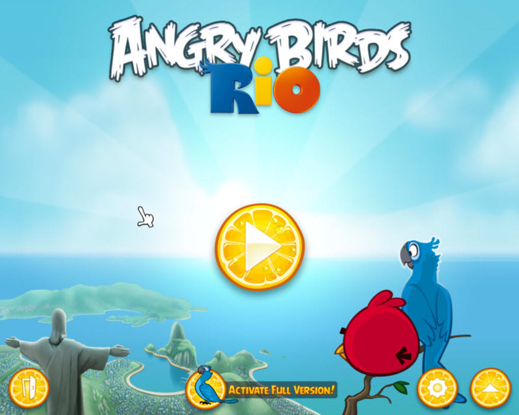 angry birds rio free download for iphone 3g