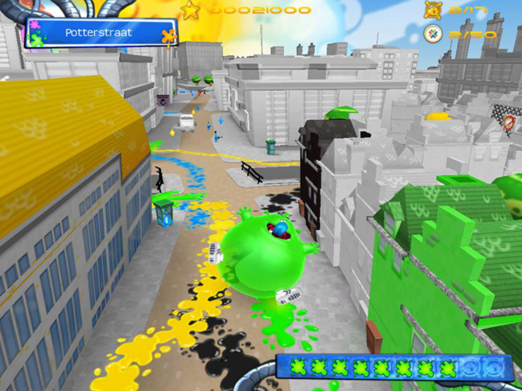 De Blob - Download