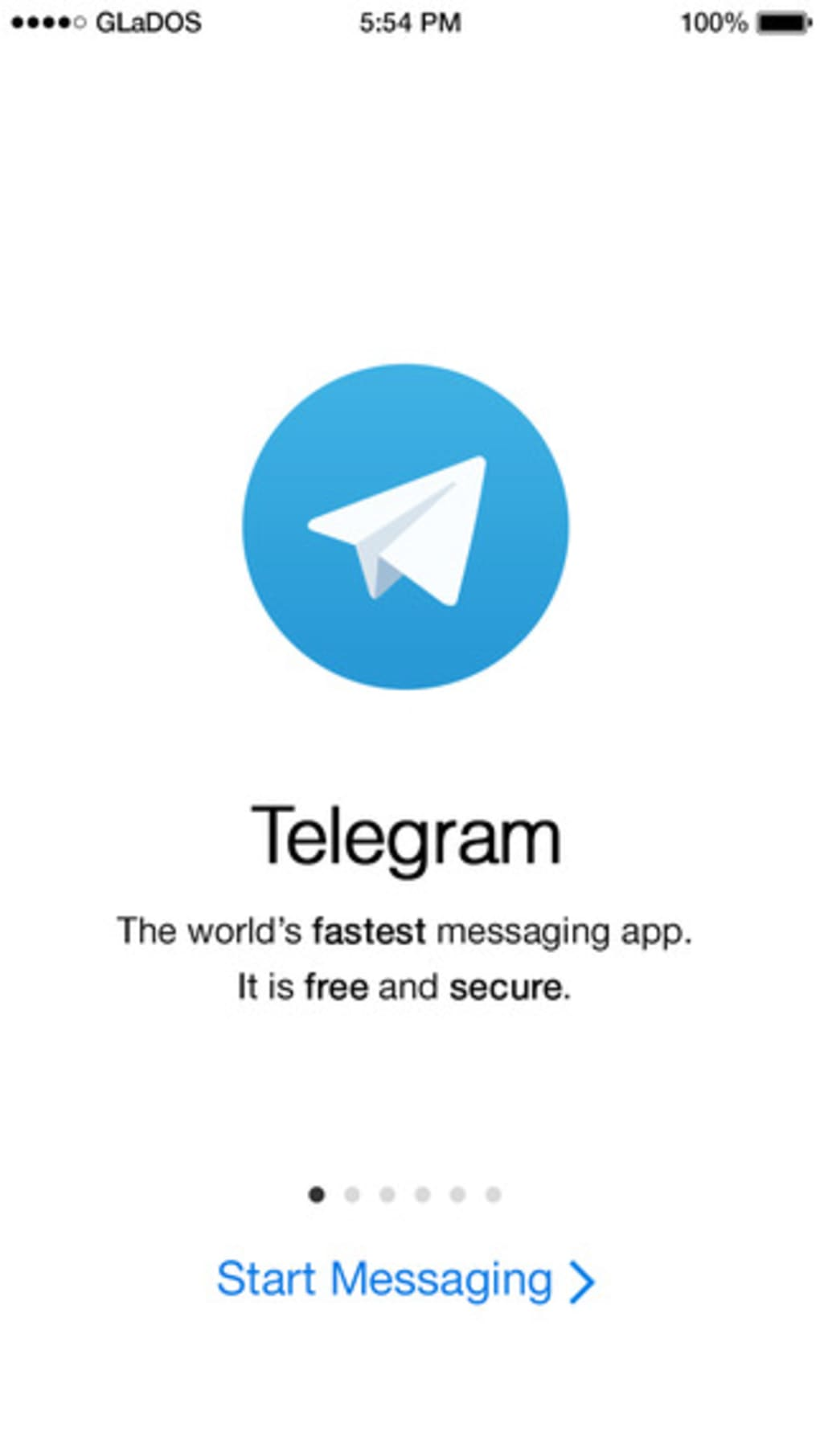 Telegram Messenger For Iphone Download