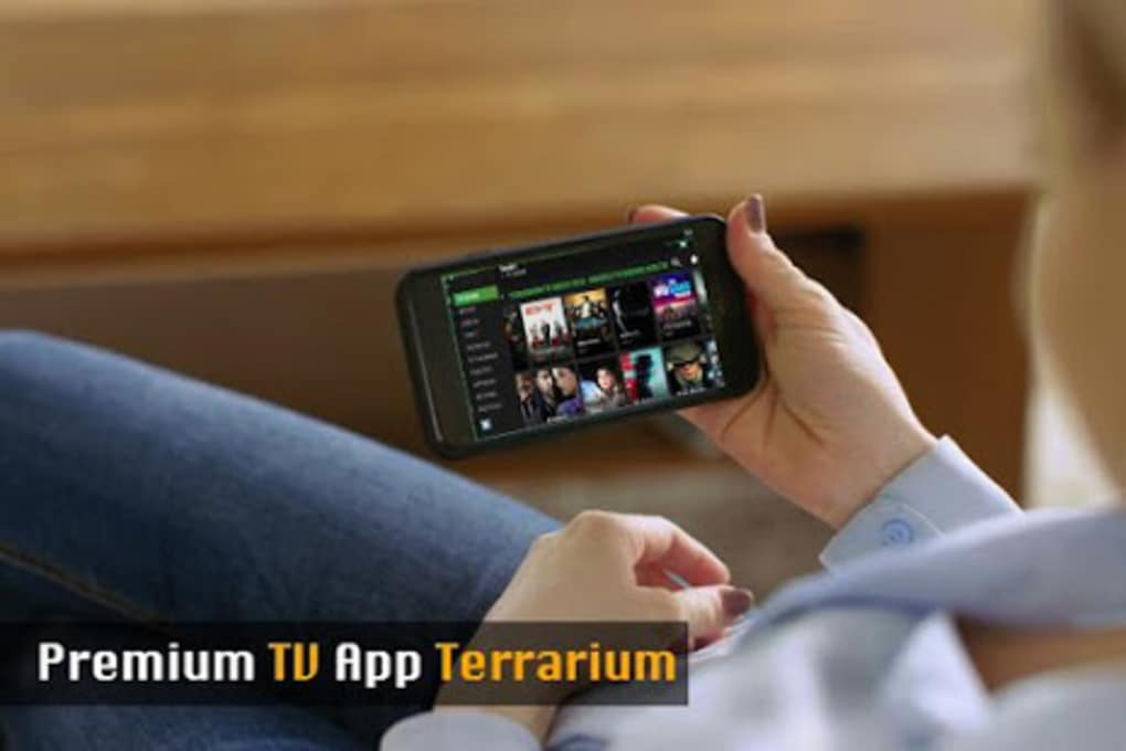 Terrarium Tv App For Android Info Android Download