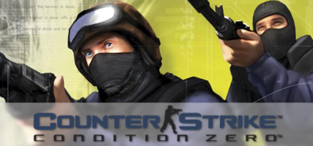 free download counter strike condition zero 2.0 full version offline