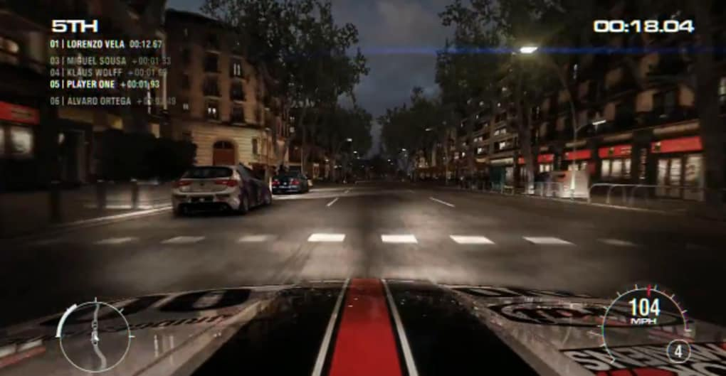 GRID 2 Picture: Download