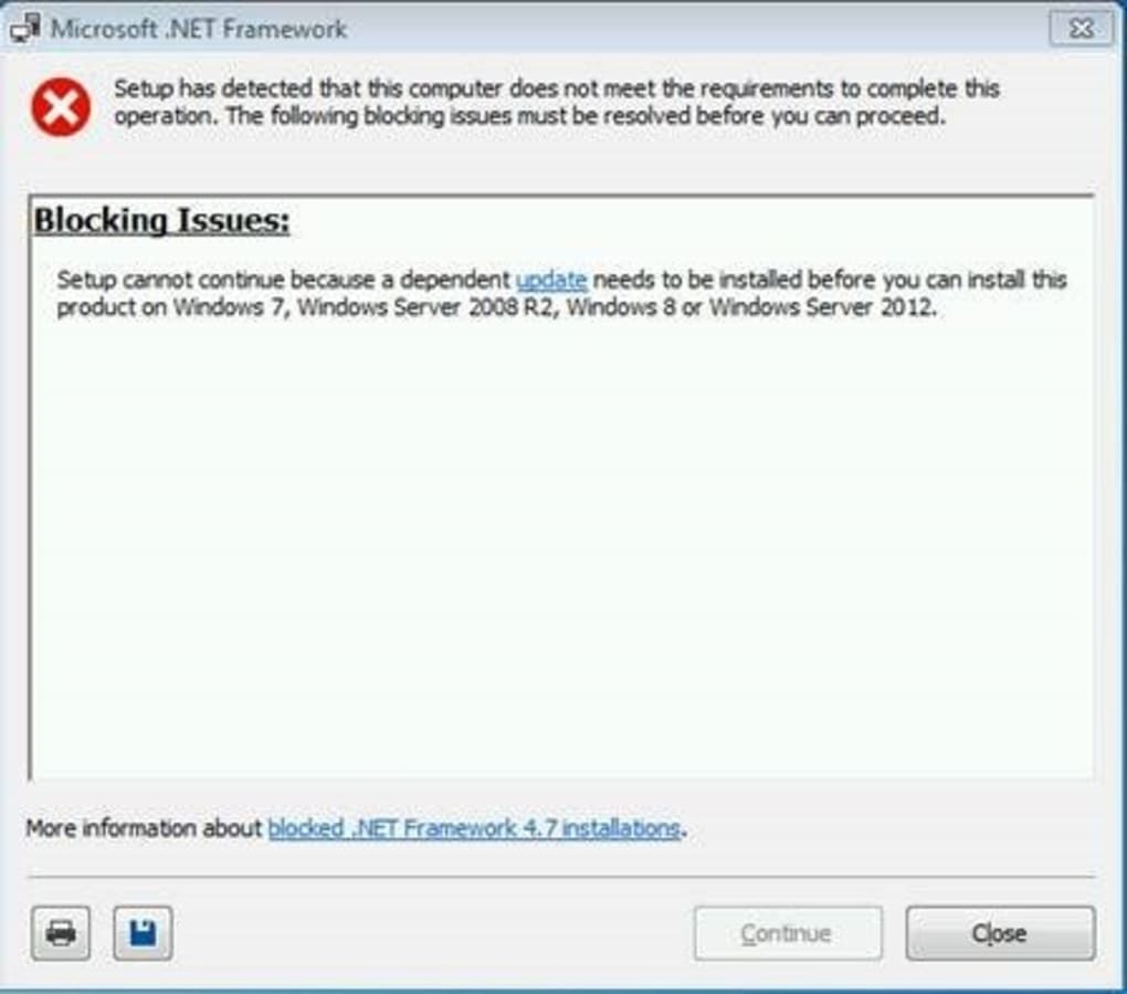 free download net framework for windows 8.1 64 bit