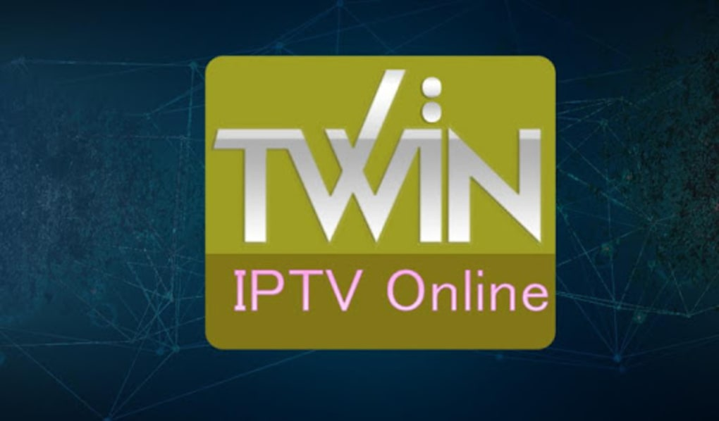 TWIN IPTV for Android - Download
