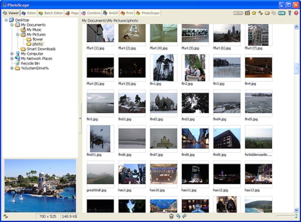 photoscape gratuit t 2013