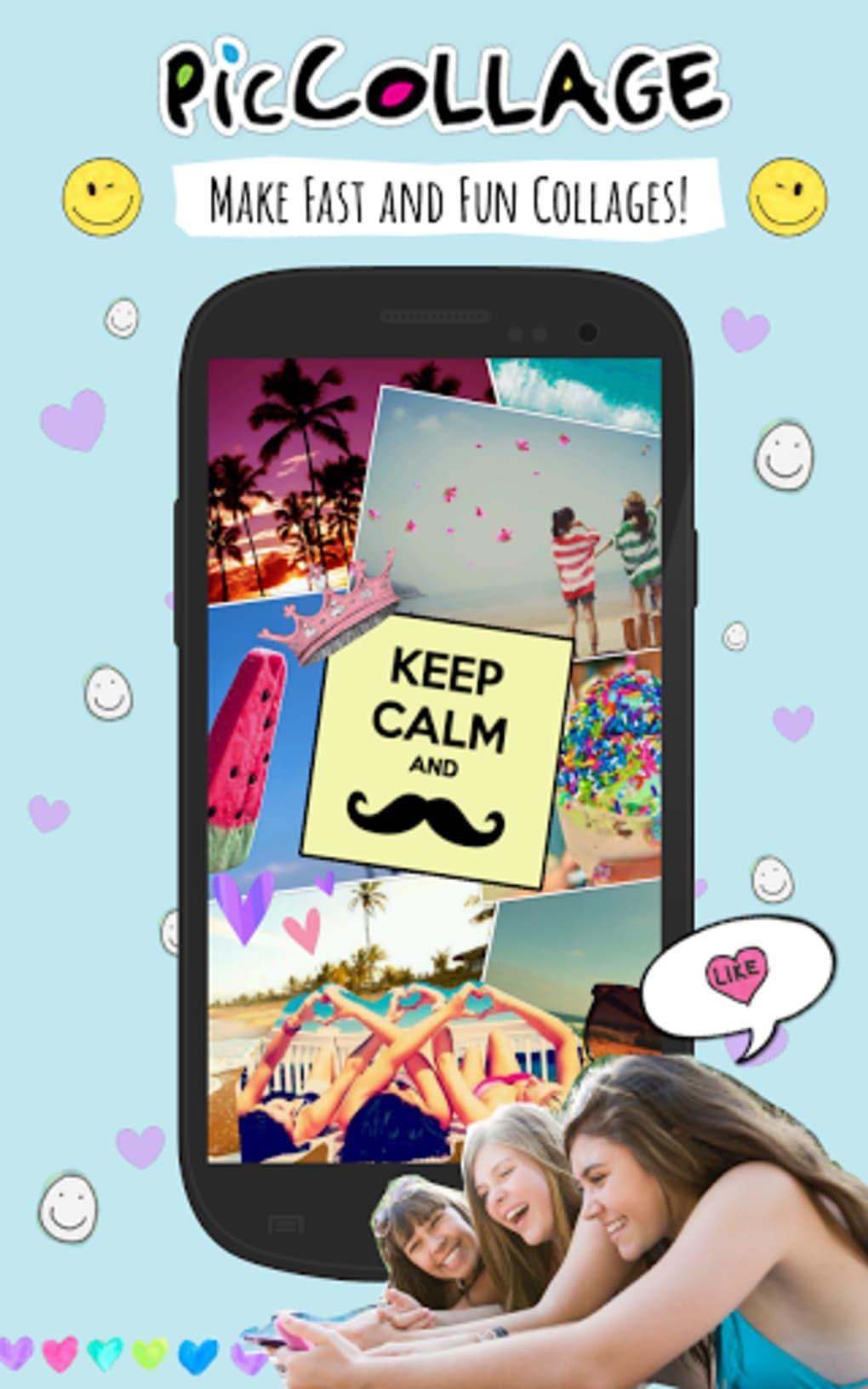 Pic Collage para Android - Descargar