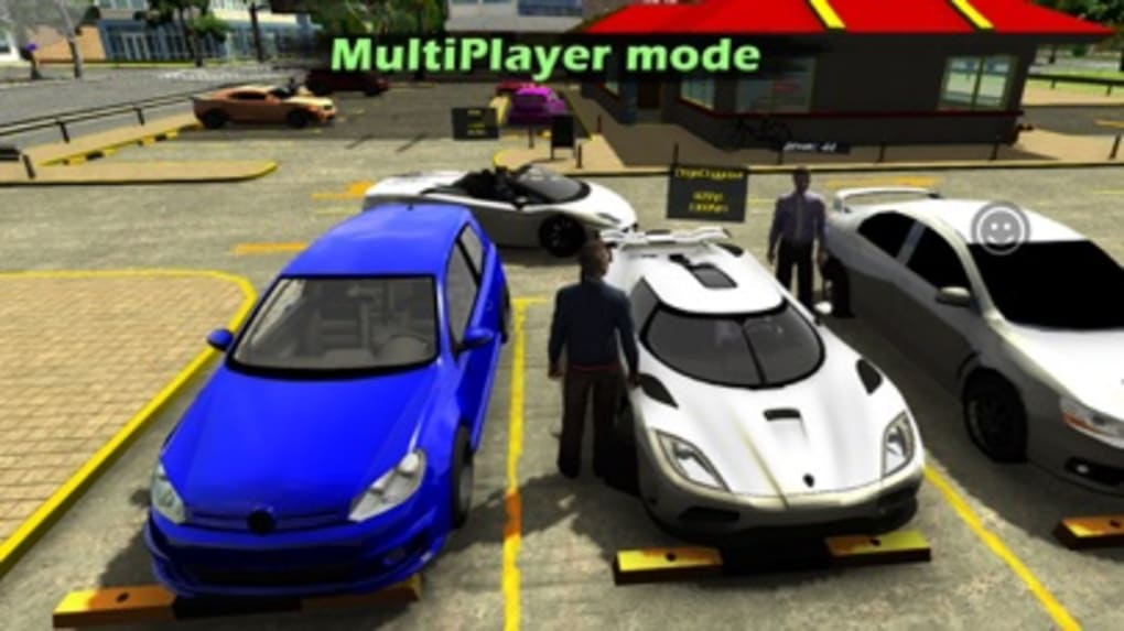 Car Parking Multiplayer for iPhone - Download