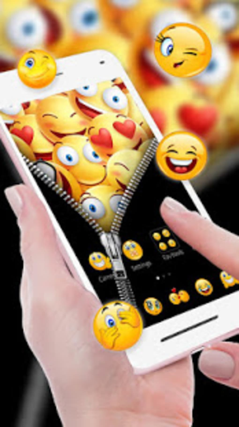 Unduh 860+ Wallpaper Emoticon 3d HD Paling Keren
