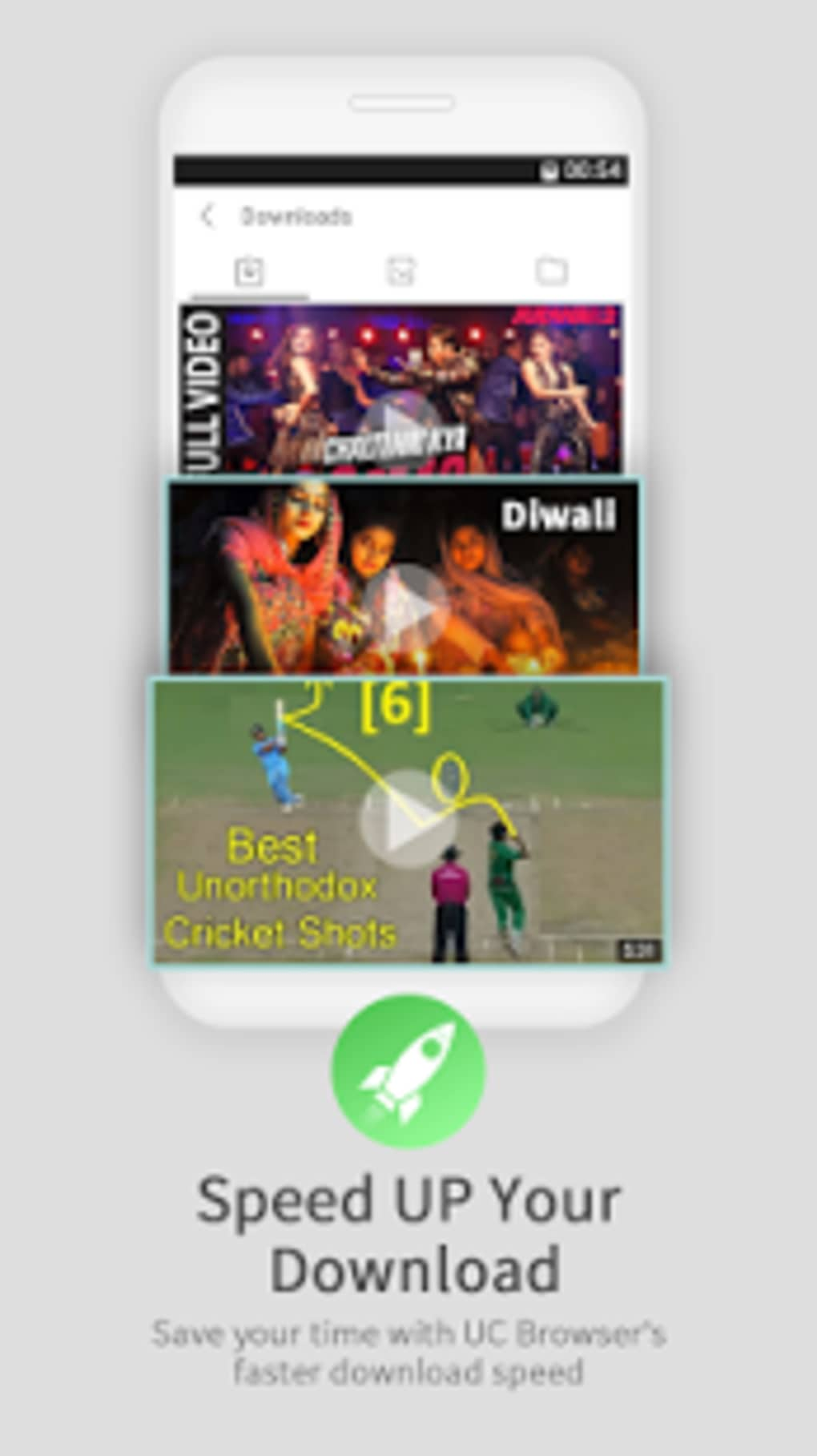 UC Browser Mini for Android - Download