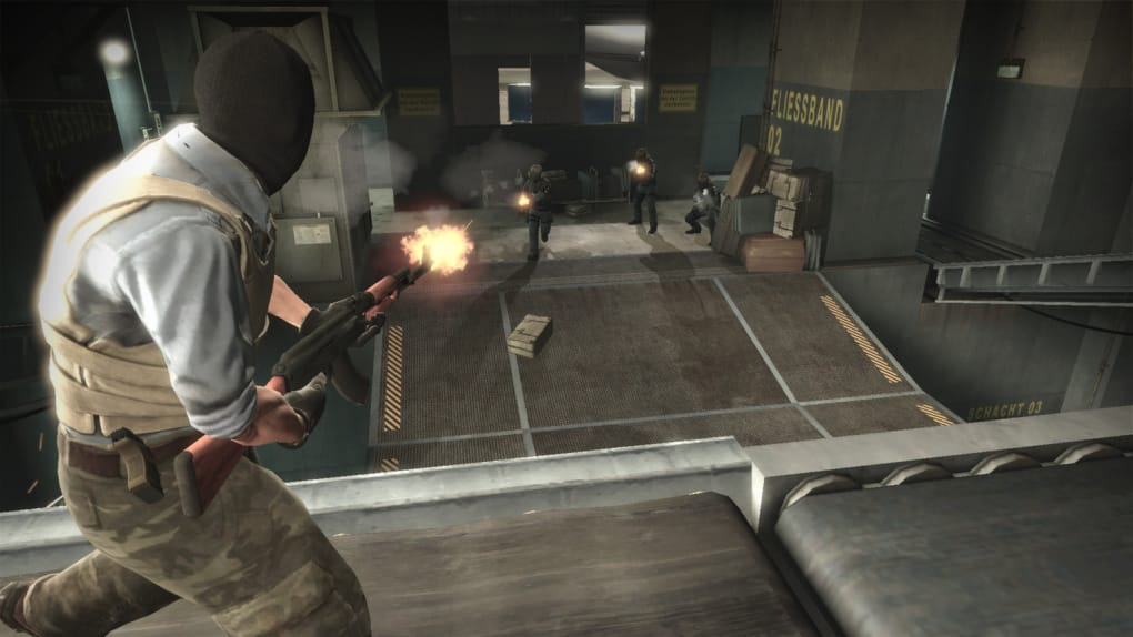 download torrent cs go completo