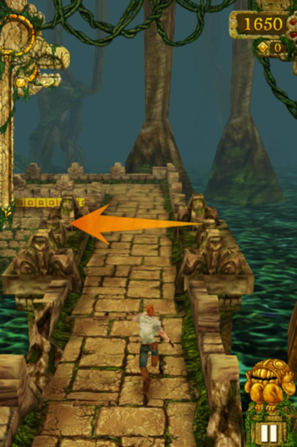 Temple Run Spiele