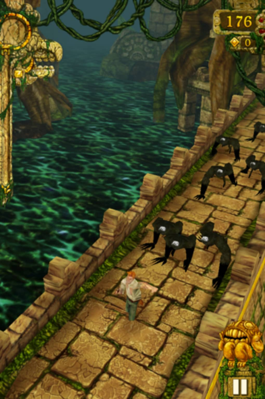 Temple Run Pc