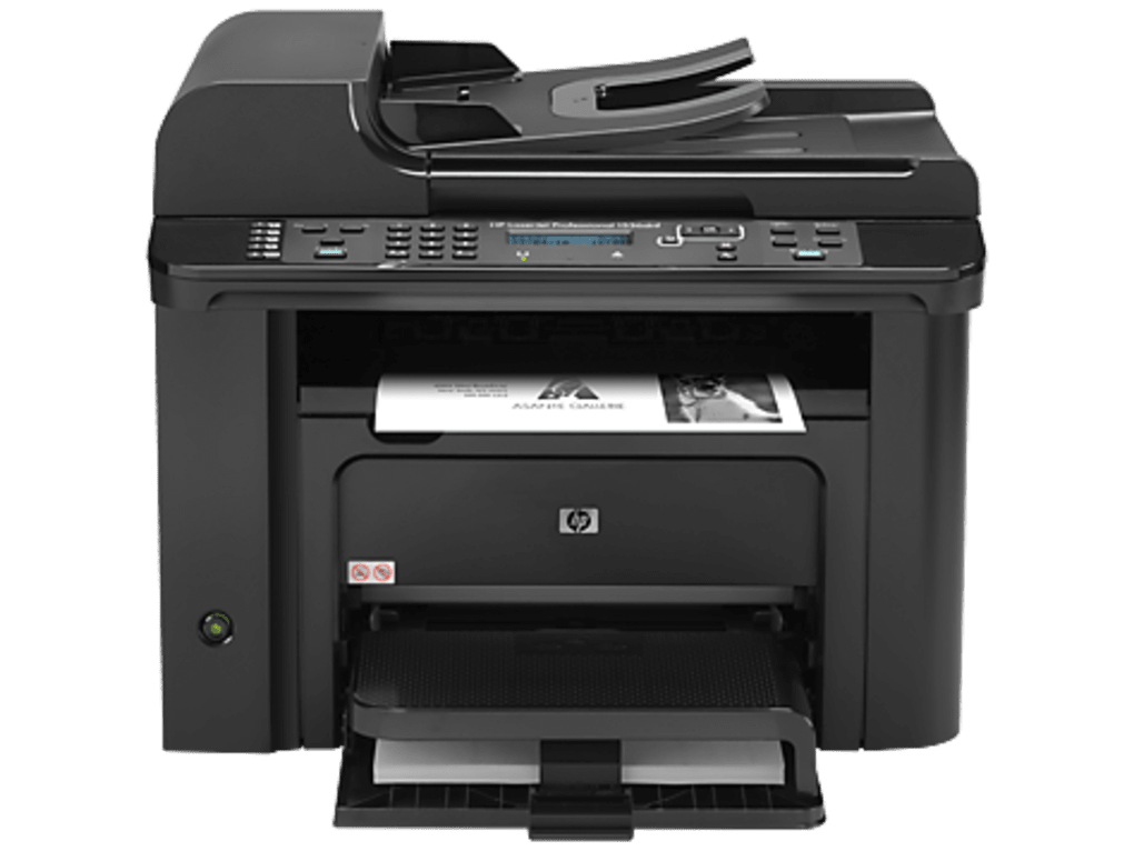 Software & drivers hp laserjet 1536dnf mfp driver download.