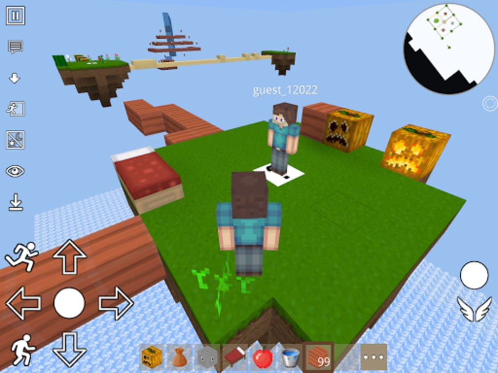 Your island craft free download for android