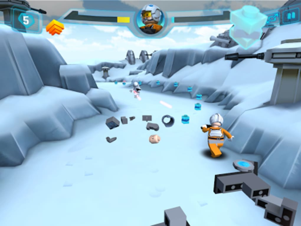 Lego Star Wars Yoda Ii For Android Download