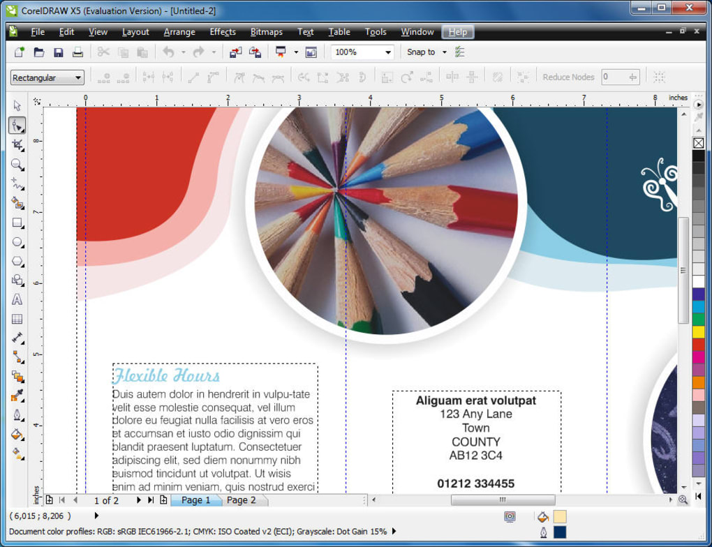 Free Torrent Download Corel Draw 12 Peatix