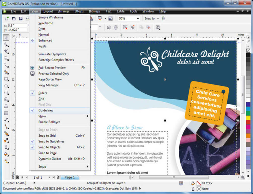 corel draw x6 download gratis em portugues