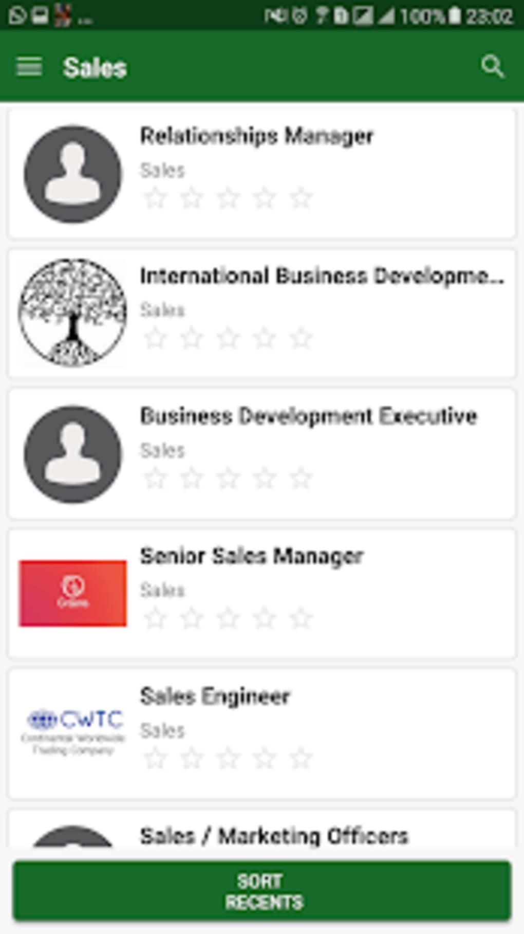 Online Jobs in Pakistan - Karachi for Android - Download