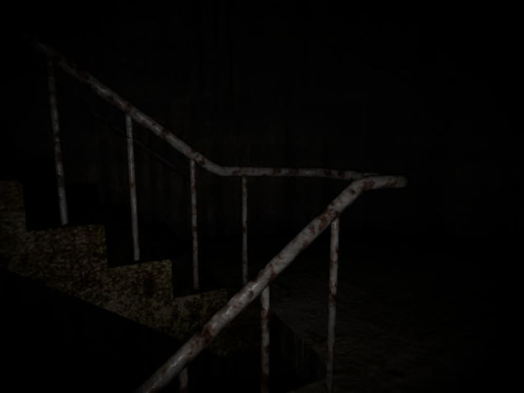 Scp 087 Ending