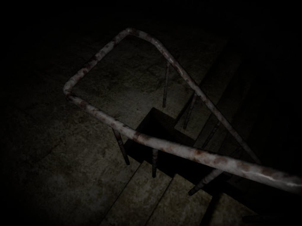 SCP-087 - Download
