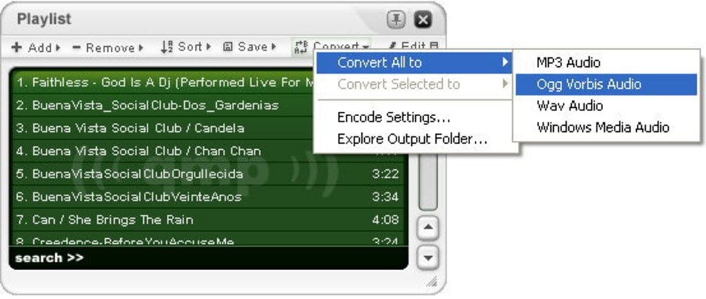 Quintessential Media Player Download
