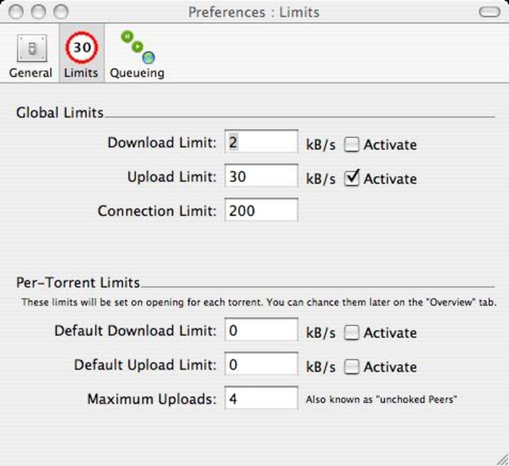 descargar torrents para mac