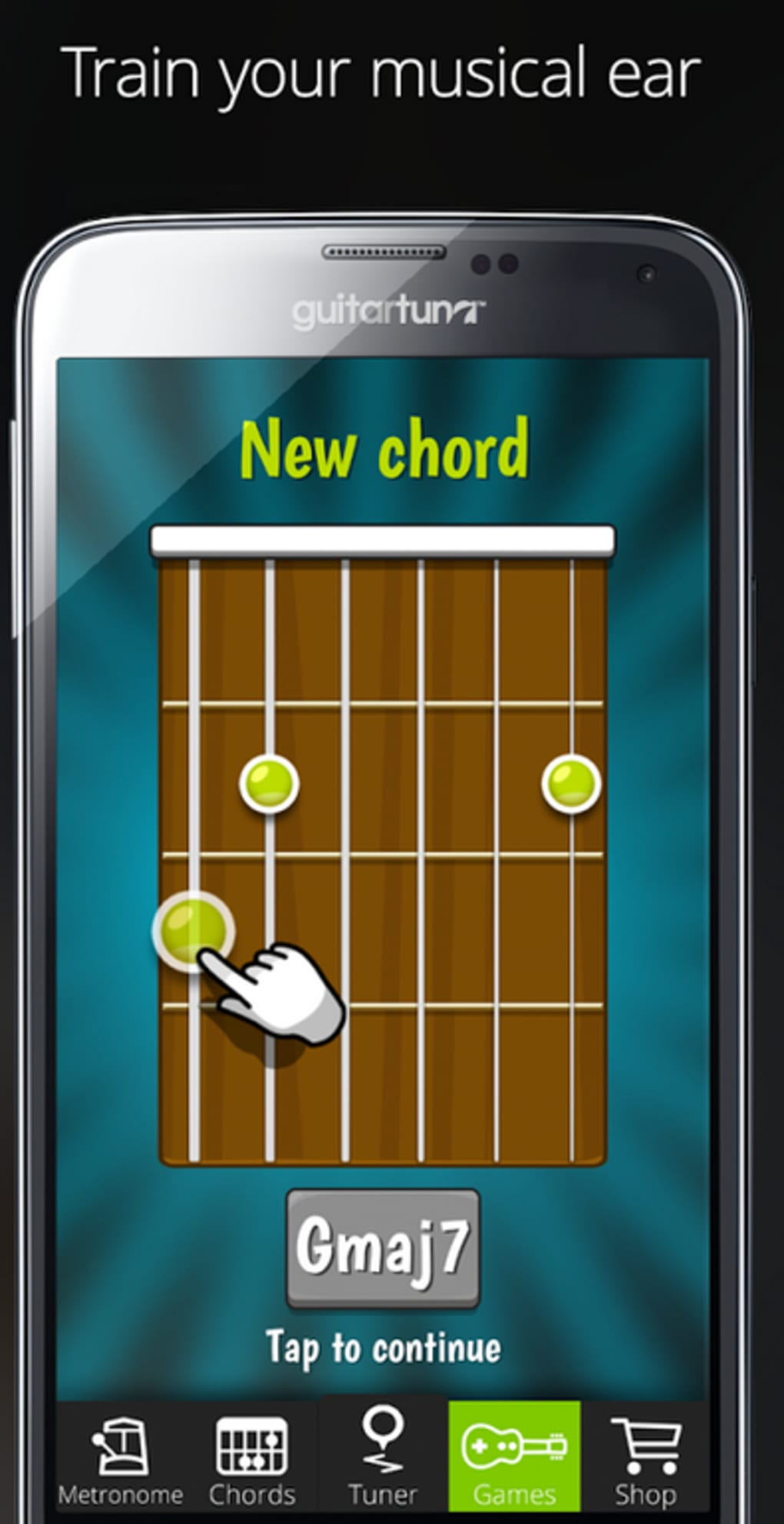 Guitar Tuner Free For Android Download