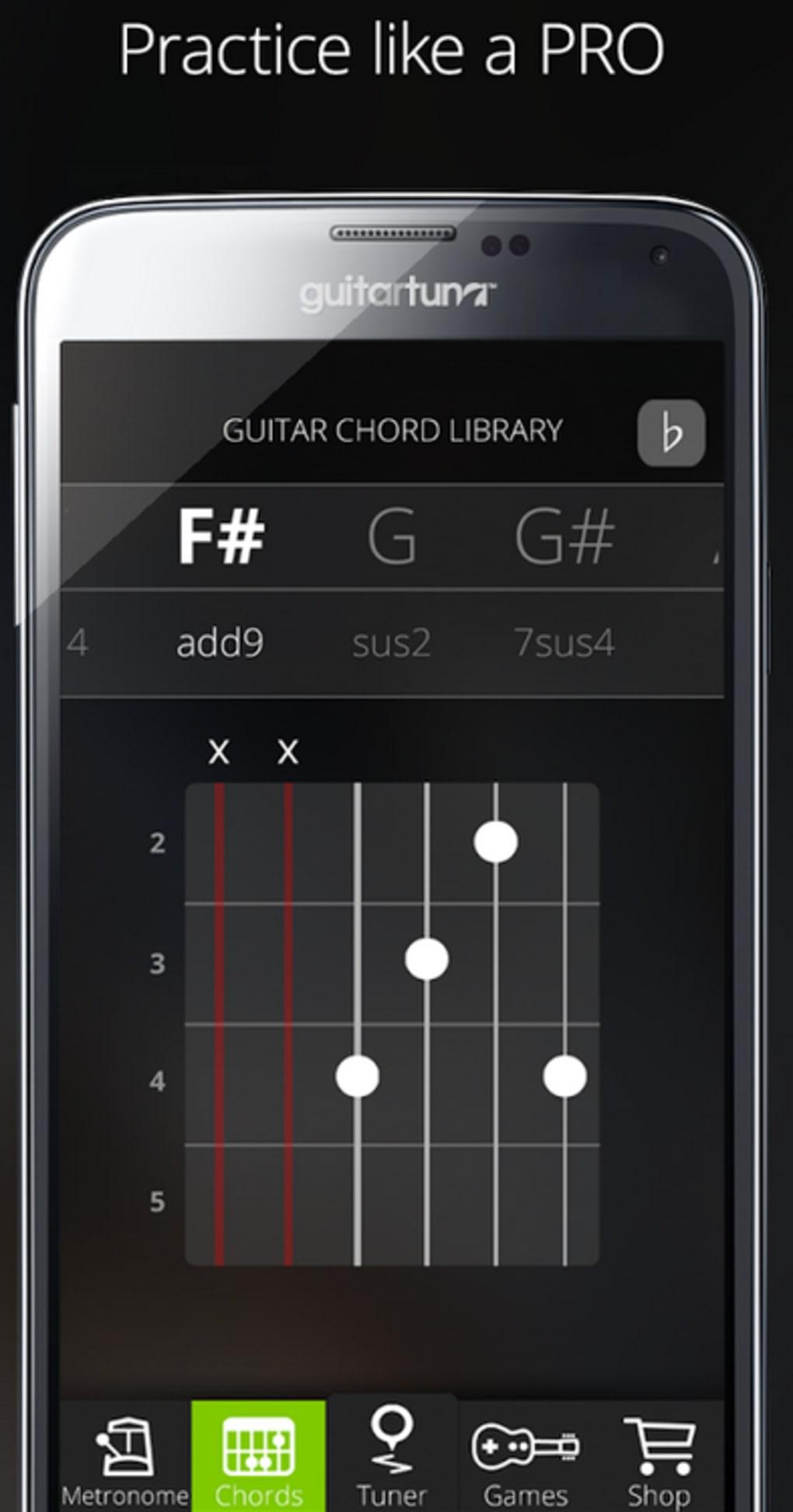 guitar tuner free apk for android download. Black Bedroom Furniture Sets. Home Design Ideas