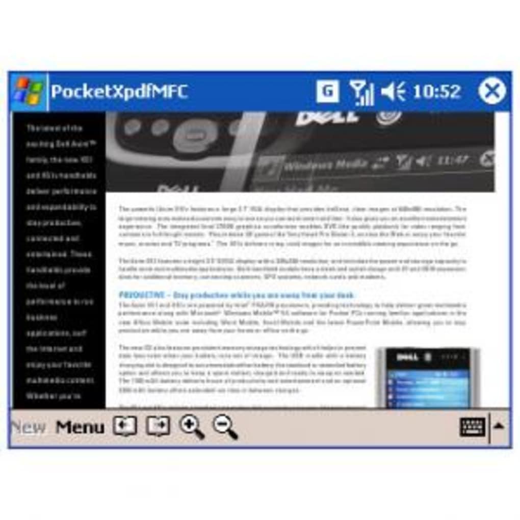 pocketxpdf f r pocket pc download. Black Bedroom Furniture Sets. Home Design Ideas