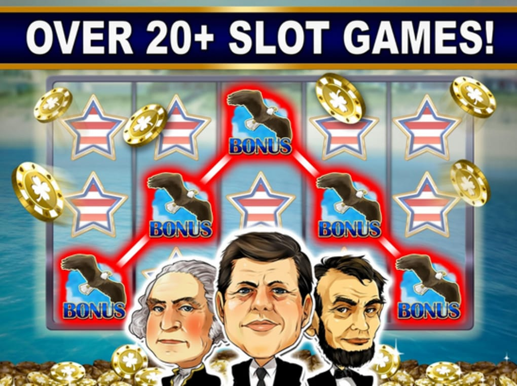 Trump Vs Hillary Slot Games For Android Download