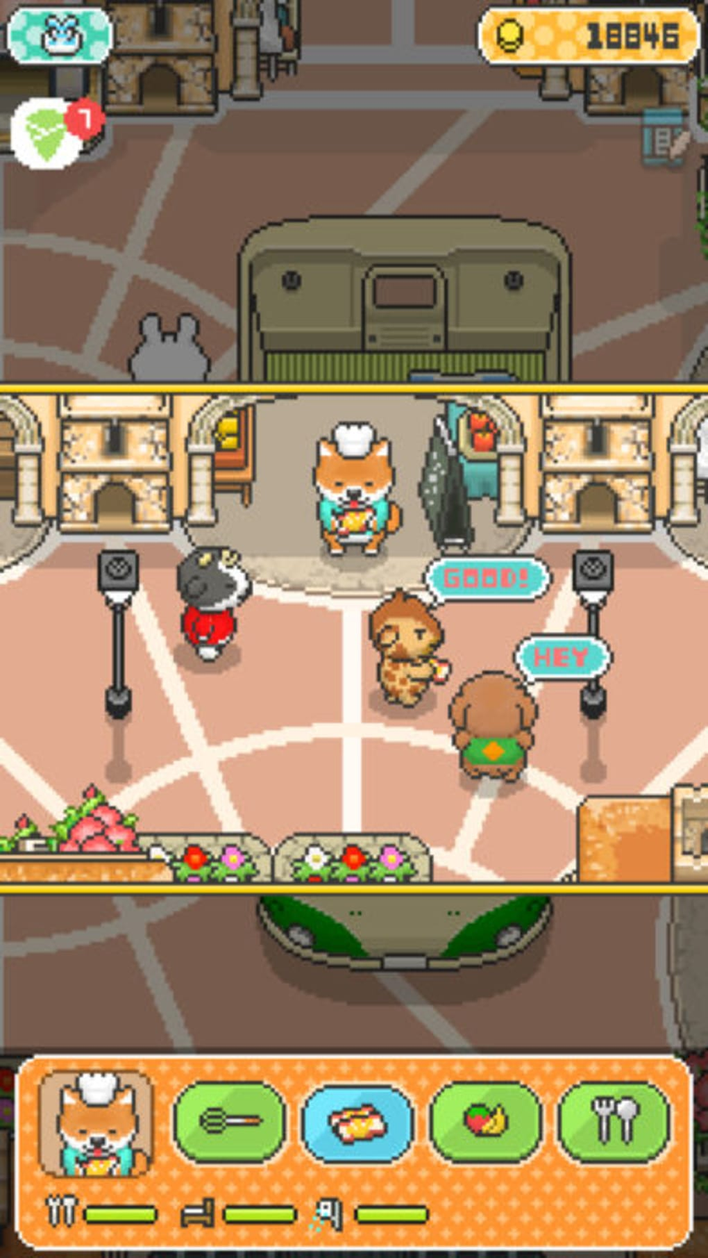 cooking chef game